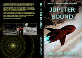 Jupiter Bound Full Cover by geirla