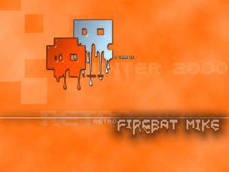 Winter 2000 by firebatmike