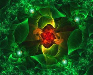 fractalBlossom 3 by love1008