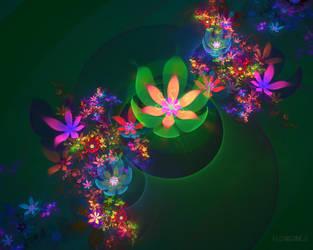 Flowerings 23 by love1008
