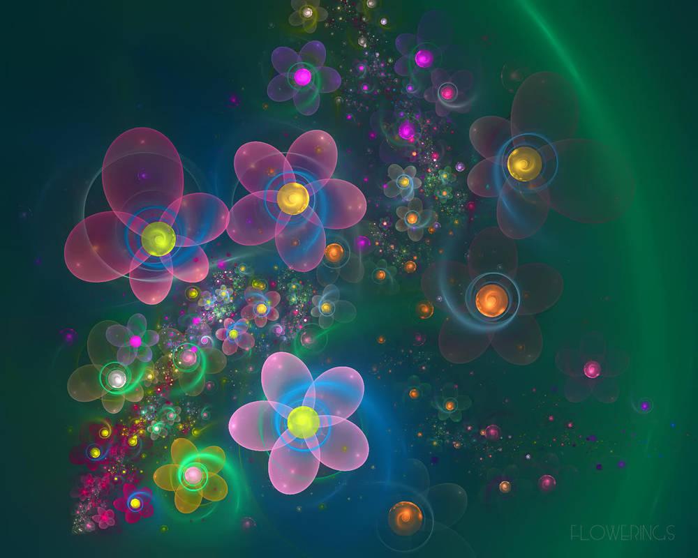Flowerings 67 by love1008