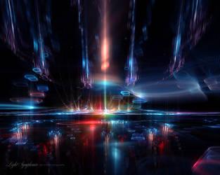 Light Symphonia 30 by love1008