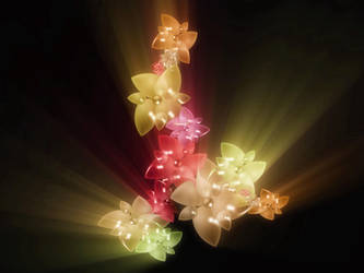 Illumination 14 by love1008