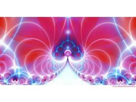 fractalAstralFlowerAltar by love1008
