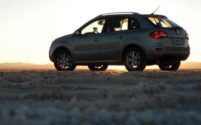 Renault Koleos by frivasbx