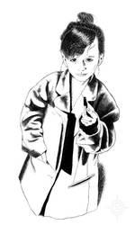 Little Worker by PoizonMyst