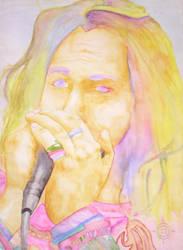 Liam O'Maonlai - 1991 by PoizonMyst