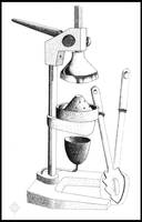 The Juicer - 1994 by PoizonMyst