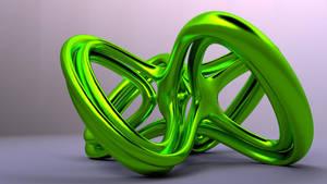 Loop Deux by CMA3D