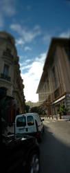 Avenue des beaux-arts by cheechwizard