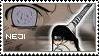 Stamp- Neji by AmelieRosen