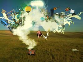 Dreams Remix by donkolondoy