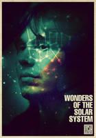 Wonders Of The Solar System by donkolondoy