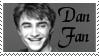 Daniel Radcliffe fan by phoenixtsukino