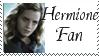 Harry Potter - Hermione Fan by phoenixtsukino