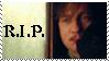 R.I.P. Remus John Lupin by phoenixtsukino