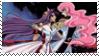 Rev. Girl Utena - Utena+Anthy by phoenixtsukino