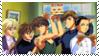 Gundam Wing - Cake by phoenixtsukino