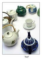 Tea? by ERGlabs