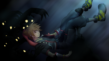 Sora by Lahley