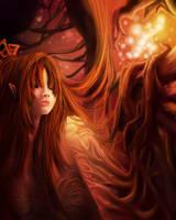 Tree of Hope by shirua