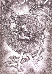 Com: The Demon's Promise by shirua