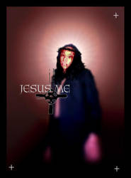 Jesus Me. by anonymousx