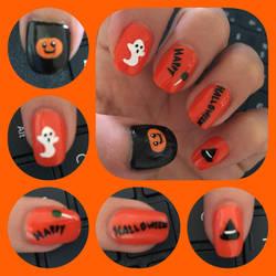 Halloween 2018 (5) by MikariStar