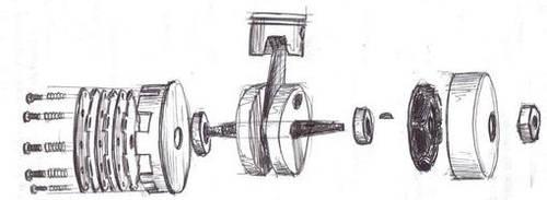 motor details by canadabloodliver