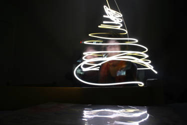 light painting by canadabloodliver