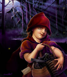 Red Riding Hood by hardnox757