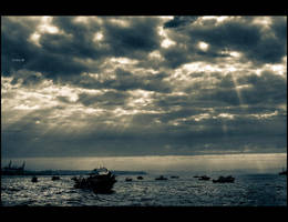 hdr sky by Hendrix84