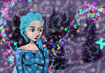 frozen by kennykhh