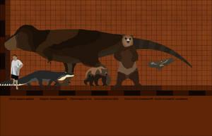 What's In A Rex by Paleop