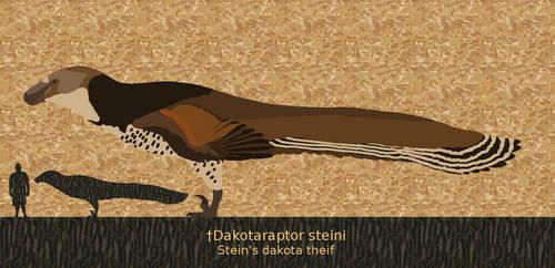 Dakota 10/7/16 by Paleop
