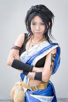 FF13: Oerba Yun Fang - Revolutionary by ruby-hearts