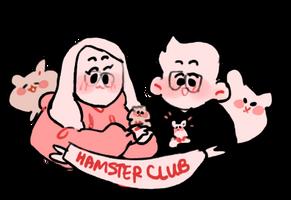 ham club by Fingurken