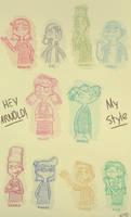 HA-my Style by KasuKAPL