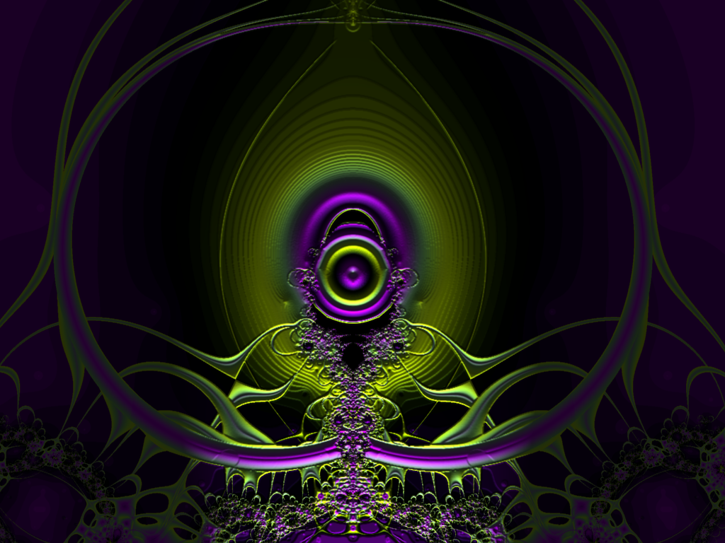 Third Eye By Astral Haze