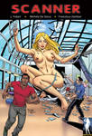 Scanner 1: Cover by giantess-fan-comics