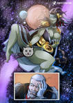 Inner Space in Outer Space by giantess-fan-comics
