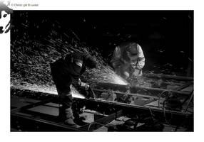 Men at work 01 by BottledLights