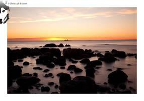 Tasmanian Sunrise 01 by BottledLights