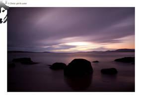 Tasmanian Sunrise 03 by BottledLights