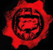 Gears of Halo Enlarged by DasPoot