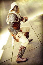 Assassins Creed Anime Boston 2012 by Jay-Michael-Lee