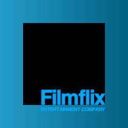 Filmflix Entertainment Company Logo by TraderSonicTDSWorld