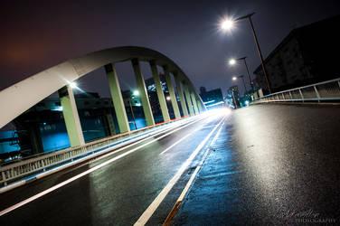 Speed of Light by Ulprus