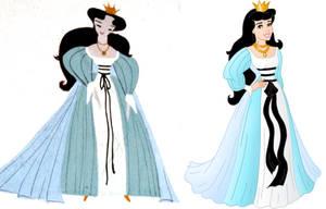 Concept Cinderella 9 by Willemijn1991