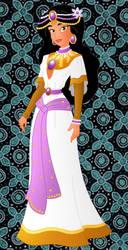 Historic Jasmine 5 by Willemijn1991
